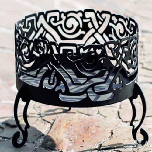 изготовление декоративных изделий из металла