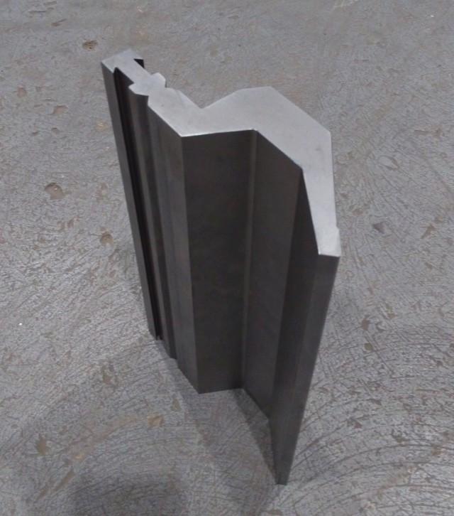 сложная гибка листового металла
