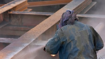 подготовка металла к порошковому покрытию