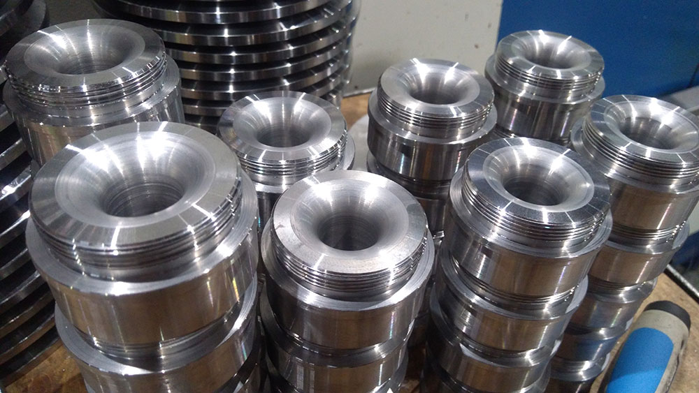 cnc manufacturing parts