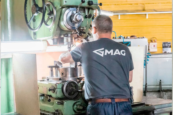 Услуги металлообработки в Ивано-Франковске