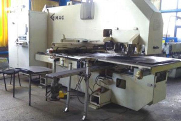 Услуги металлообработки в Каменском