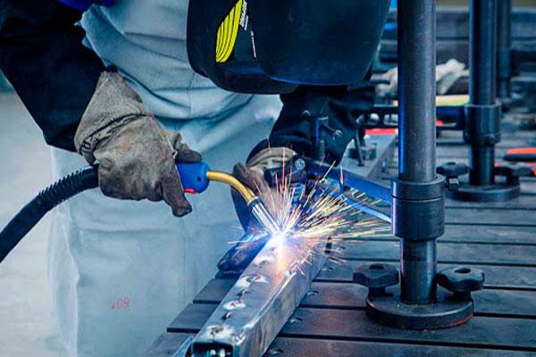 Услуги металлообработки в Запорожье