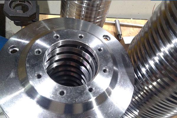 Обработка металла в Херсоне