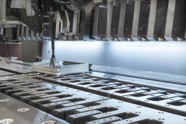 Обробка металу в Маріуполі