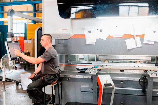 Услуги металлообработки в Ровно