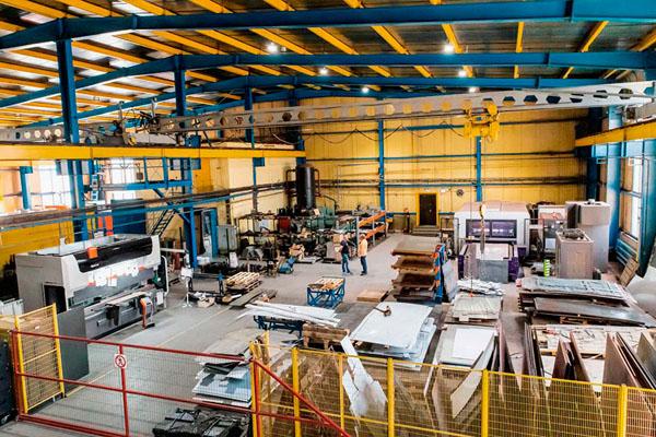 Обработка металла в Черновцах