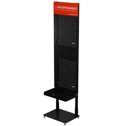 Exhibition, advertising rack (FMD-20, FMD-45), rack (FMR-20), stand (TMD-20)